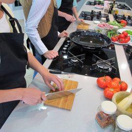 Become a master chef in Málaga